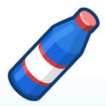 Bottle of Chlorine