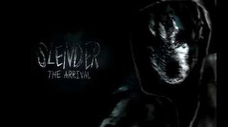 Slender- The Arrival - All Chaser Sounds