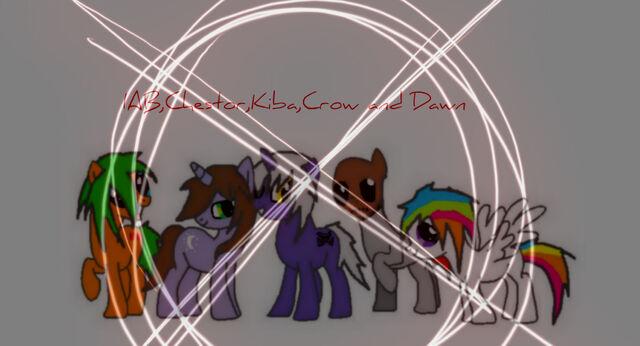 File:Slenderman wiki ponies.jpg