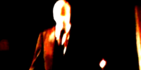 List of Slender Man appearances in DarkHarvest00