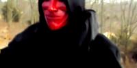 Red-Masked Executioner