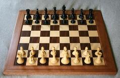 Chess-Board
