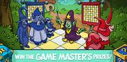 Game Master promotion