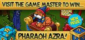 Pharaoh Azra