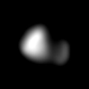 Kerberos (moon)