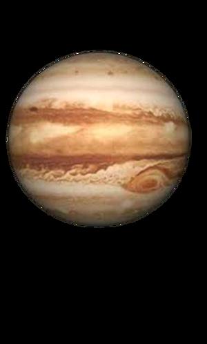 Jupiter Cut