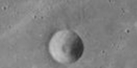 Swift (Lunar crater)