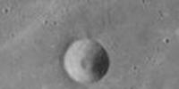 Swift (Lunar crater)