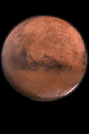 Mars Cut