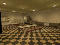 Lounge Mod 2