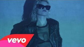 Sky Ferreira - You're Not The One (Official Video)