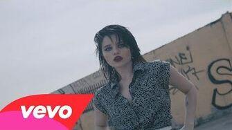 Sky Ferreira - I Blame Myself