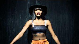 Azealia Banks - Van Vogue