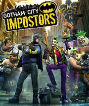 Gotham City Impostors cover