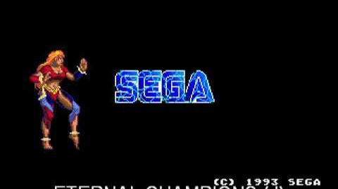 SEGA Genesis Mega Drive Intro Compilation (1 2)