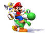 File:90px-Mario and Yoshi 9.png