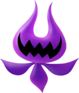 Sonic Colors - Purple Wisp 511 x 599