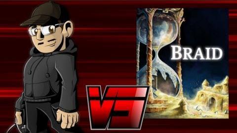 Johnny vs. Braid