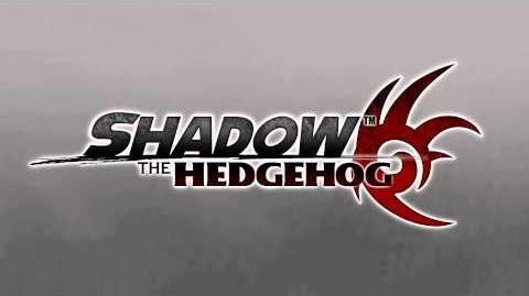 Final Haunt - Shadow the Hedgehog Music Extended