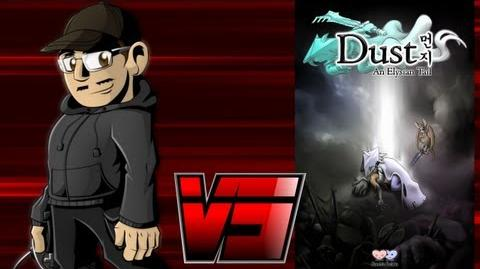 Johnny vs. Dust An Elysian Tail