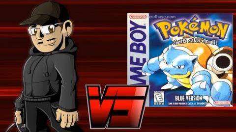 Johnny vs. Pokémon Generation One