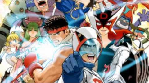 SGB Review - Tatsunoko vs. Capcom