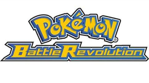 Crystal Colosseum - Pokémon Battle Revolution Music Extended