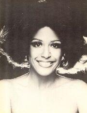 Scherrie Payne black