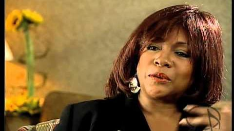 Mary Wilson interview part 1