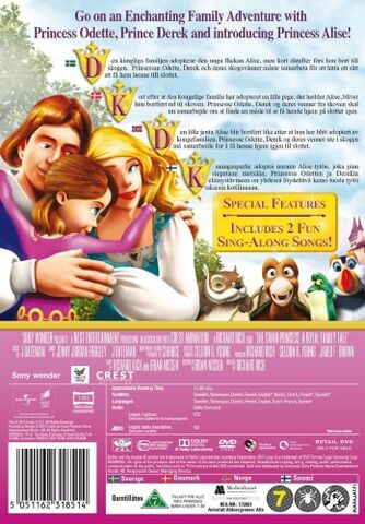 File:The Swan Princess A royal Family tale DVD cover back side..jpg