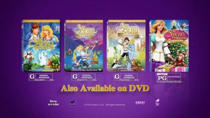 File:The 4 movies of the swan princess.jpg