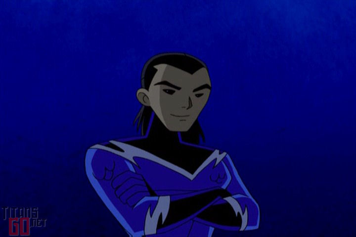 Aqualad | The Teen Titans Wiki | FANDOM powered by WikiaTerra And Aqualad