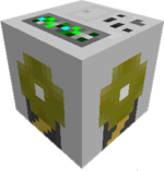 Pump BuildCraft