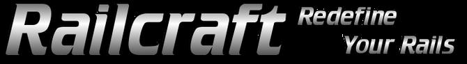 Railcraft redefine your rails