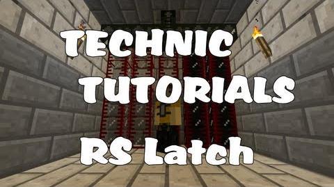 Technic Tutorials 99