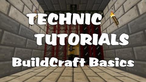 Technic Tutorials 8
