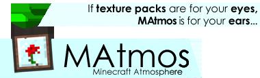 Matmos logotype slogan