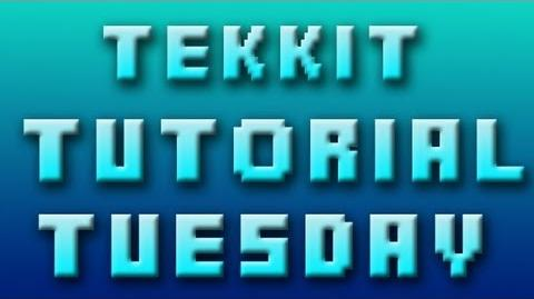 Volcanite Amulet Tutorial Tekkit