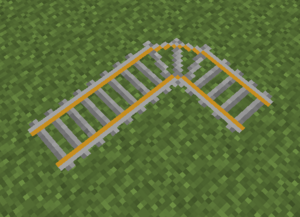 H S Track