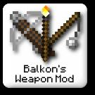 Balkon's Weapon Mod