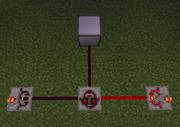Synchronizer demo01