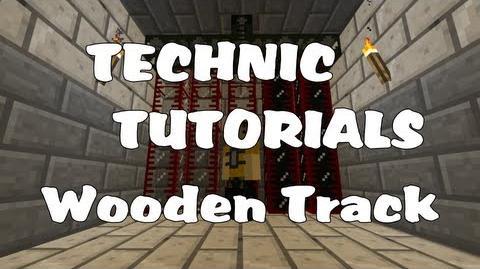 Technic Tutorials 21