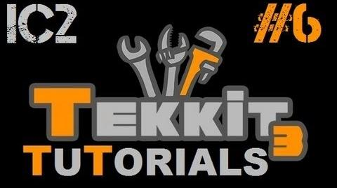 Tekkit Tutorials - IC2 6 - Bronze!
