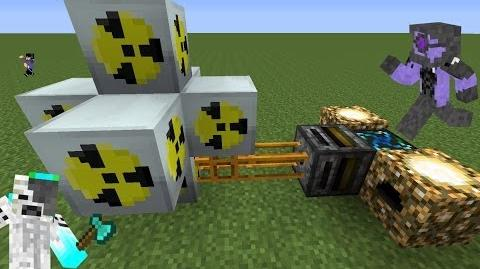 Tekkit Tutorials -- Stable Nuclear Reactor-0