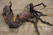 Pod Alien -3
