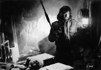 Kurt Russell promotional image (2) - The Thing (1982)
