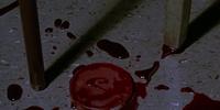 Blood Test Thing