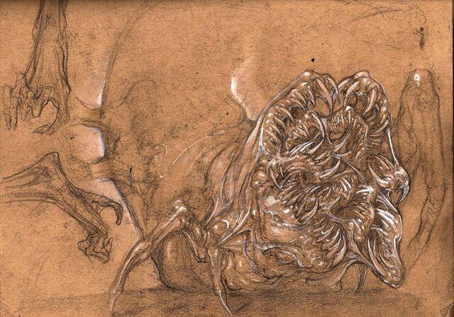 File:Centipede leg.jpg