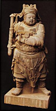 File:Guan Ping statue.jpg