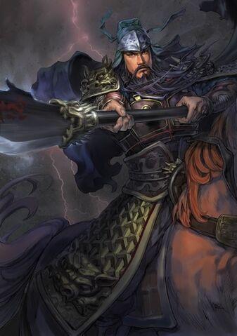 File:Guan Yu (Alternative) - RTKXII.jpg